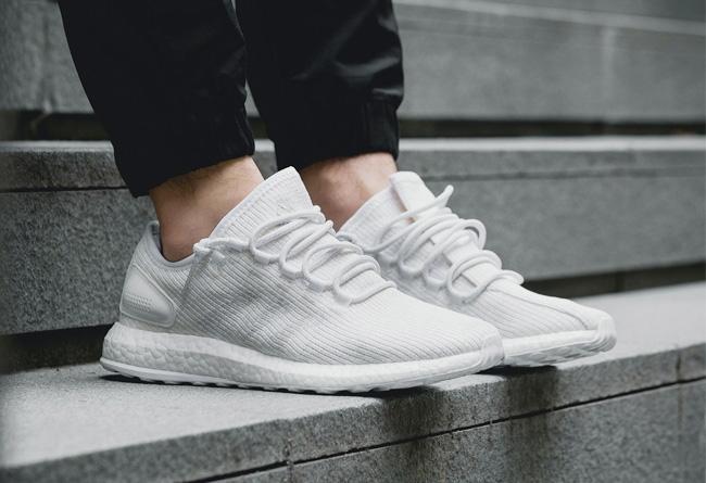 Nike,adidas  这六双好看又舒适的小白鞋,高性价比又不撞鞋!