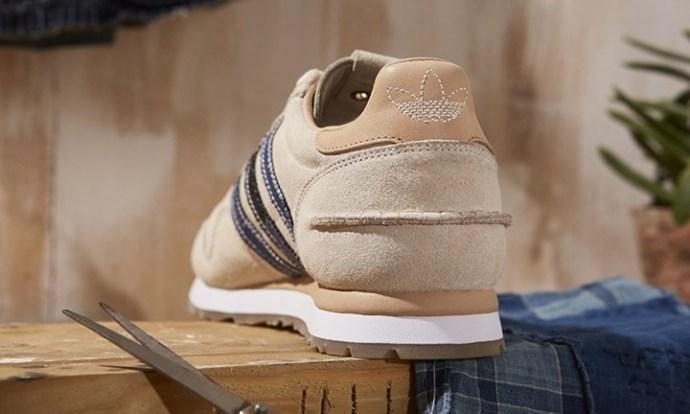 adidas,Inik,Bodega,End Clothin  全新材质!三方联名 adidas Inik x End Clothing x Bodega 近期发售