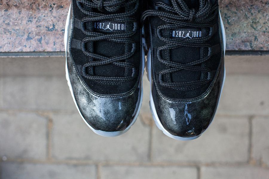 今年,夏天,的,大,招来,了,这双,魔性,球鞋, 528895-010AJ11大魔王 今年夏天的大招来了!这双魔性球鞋为何能横扫街头?