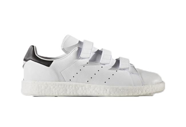 White Mountaineering,adidas  多个鞋型登场,adidas x 白山联名又要来了!