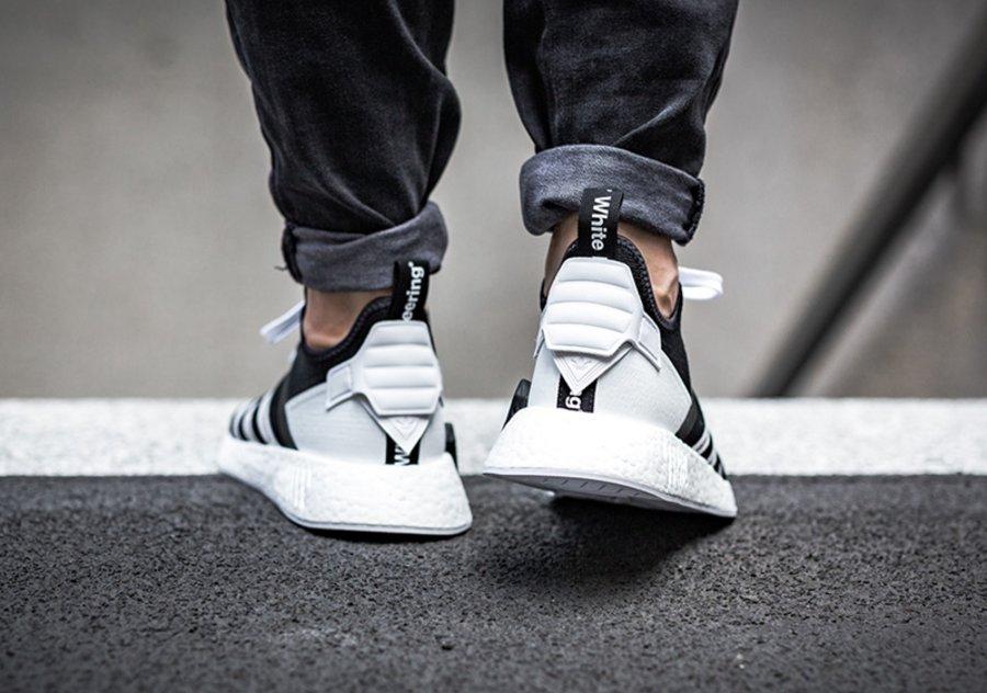 White Mountaineering,adidas  明日发售!全新 adidas x White Mountaineering 上脚表现不俗