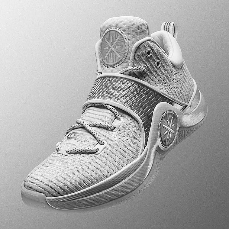 Nike,adidas,Yeezy,A to Z,球鞋圈大事  A to Z!这篇文章让你一口气回顾 2017 球鞋圈的所有大事件!