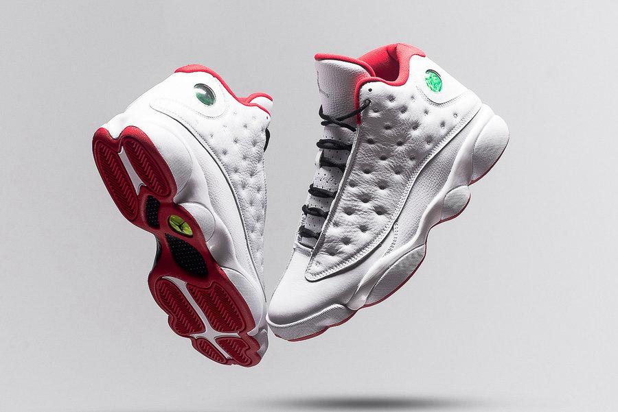 Air Jordan,AJ  太拼了!下半年 Air Jordan 新品连这些猛货都搬出来了!