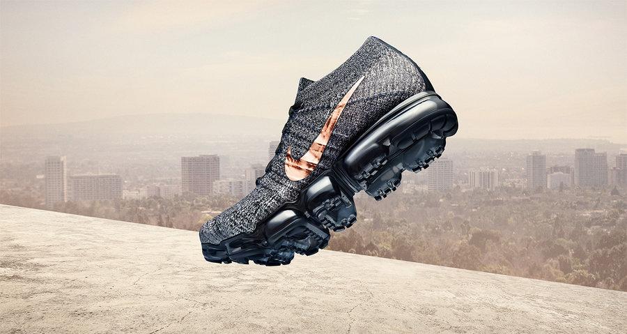 VaporMax,Nike  可能是近期的最后一波 VaporMax 新品发售了!