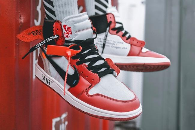 国内资讯_OFF-WHITE x Nike 重磅联名终于有发售日期了! AF1 球鞋资讯 FLIGHTCLUB ...