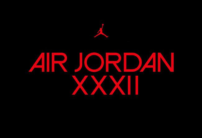 AA1253-007,AJ32,AIr Jordan 32 AA1253-007AJ32 32 代要来了!但你今年没机会穿上 Air Jordan XXX2 了!