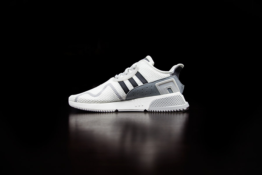 adidas,EQT Cushion ADV  想买中国限量 550 双的 EQT?需要知道的信息都在这里了!