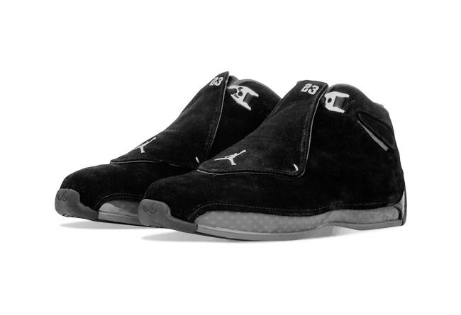 "AA2494-601,AJ18,Air Jordan 18 AA2494-601 AJ18 配色确定!Air Jordan 18 ""Gym Red"" 将在 2018 年发售"