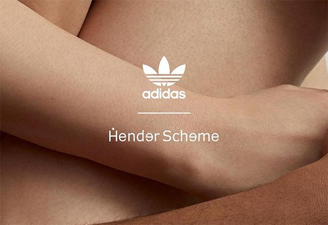 adidas Originals,Hender Scheme  天价联名!adidas Originals by Hender Scheme 店铺清单公布