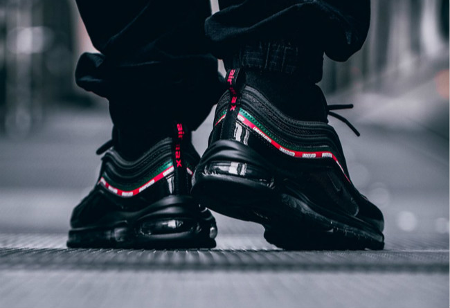 Here's a First Look at the Upcoming Undefeated x Cheap Air Max 97