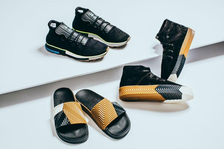 Alexander Wang,adidas Original  adidas Originals by Alexander Wang 新品正式发售