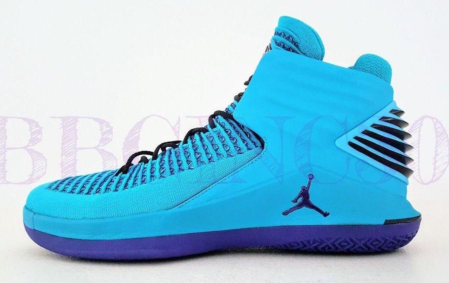 AJ32,Air Jordan 32  价值 $ 1100 美元的 Air Jordan 32 黄蜂配色!你会入手吗?