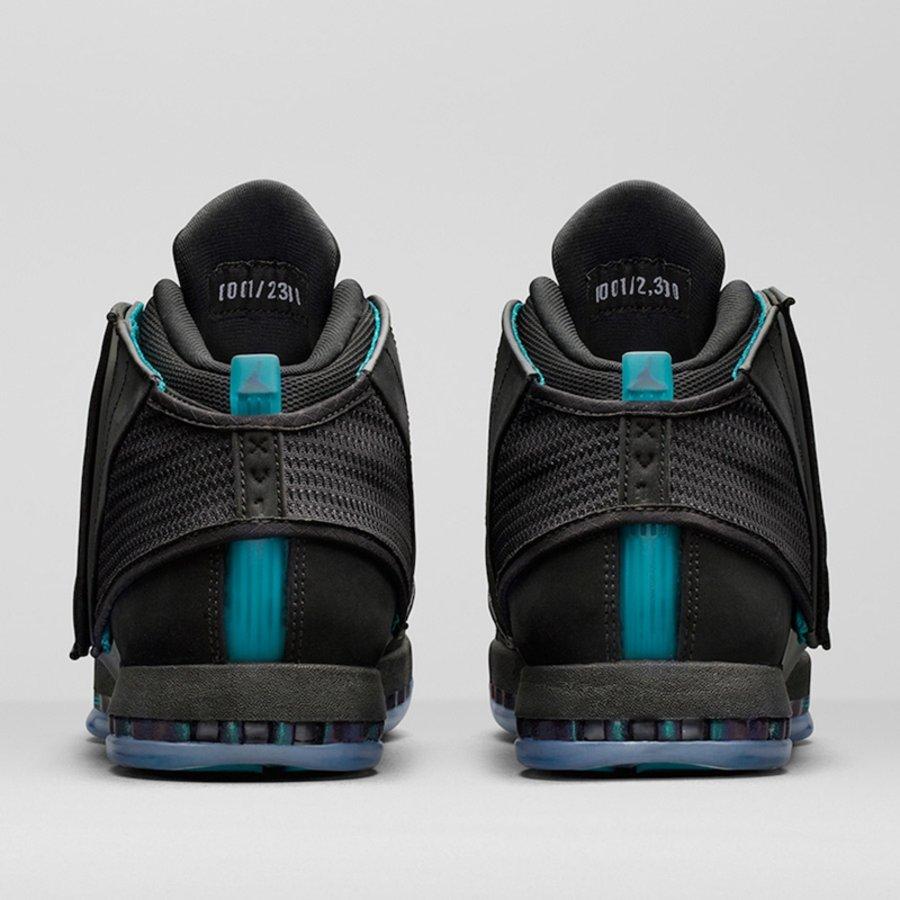 """Air Jordan 16,CEO,AJ16,AA1253-  限量 2300 双! Air Jordan 16 """"CEO"""" 将于本月发售"""