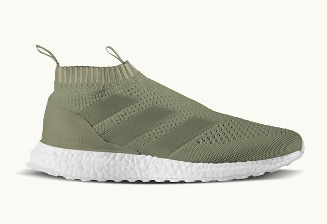 """adidas,ACE 16+,PureControl Ult  人气鞋型再出新配色!adidas ACE 16+ """"Clay"""" 下月登场"""