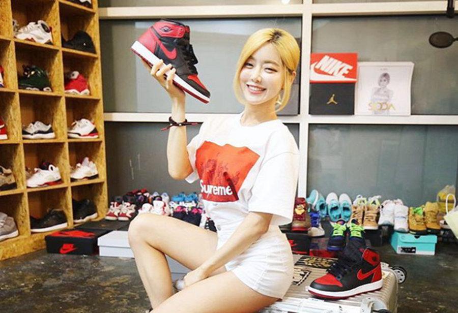 """Nike,adidas,Converse,Air Jorda  13 款不同颜色的 """"年度最佳球鞋"""",看看你都买了哪几双?"""