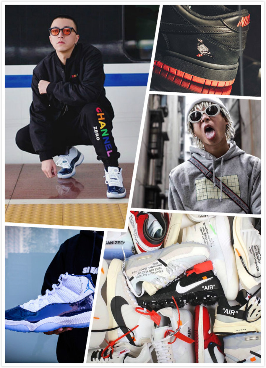 400ml,Jony J,Nike,OFF-WHITE  让 Jony J、Bridge 都来参与的潮流盛会,还有你们最想要的联名球鞋!