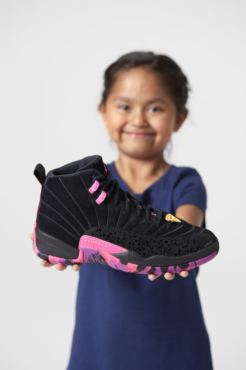Doernbecher,Nike,Air Jordan,AJ  发售日期确定!Nike 2017 慈善系列将于本周末正式发售
