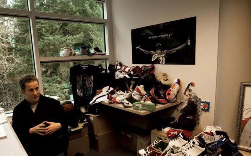 Ken Link,adidas,NIke  Nike 又一重量级设计师离职!Ken Link 转投 adidas 篮球阵营