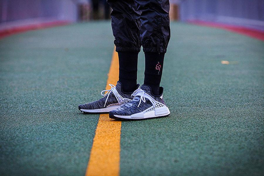 adidas,Nike  这几双你们都想买的新鞋,冠希、科比和小编都上脚了!