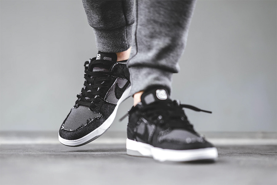 � 5 ������������� nike sb zoom dunk elite ������ 877063002 ��