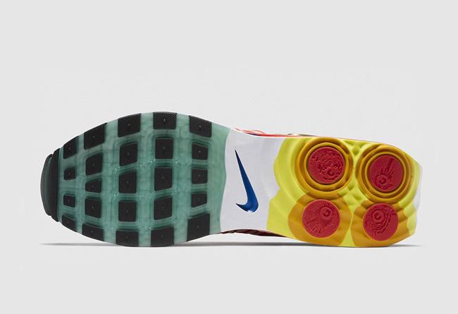 Nike,Shox Gravity  官图释出!惊艳的 Nike Shox Gravity 将于明年发售!