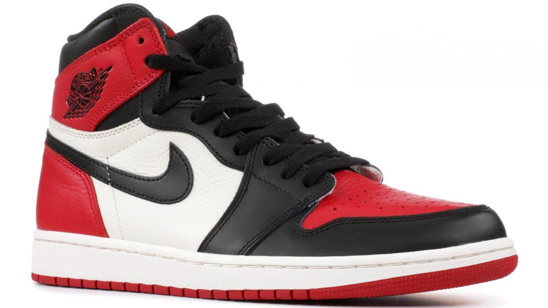 555088-610,AJ1,Air Jordan 1 555088-610 AJ1 赶快存钱吧!Air Jordan 1 黑脚趾 2.0 明年年初发售