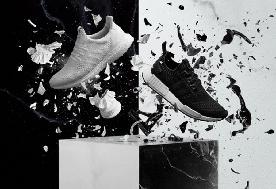 INVINCIBLE,A Ma Maniere,adidas  超人气三方联名!INVINCIBLE x A Ma Maniere x adidas 现已发售