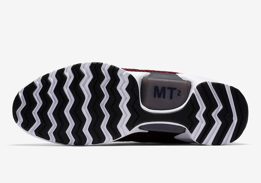 Nike,HyperAdapt 1.0,843871-600  自动系带再度登场!全新配色 HyperAdapt 1.0 官网本周发售!