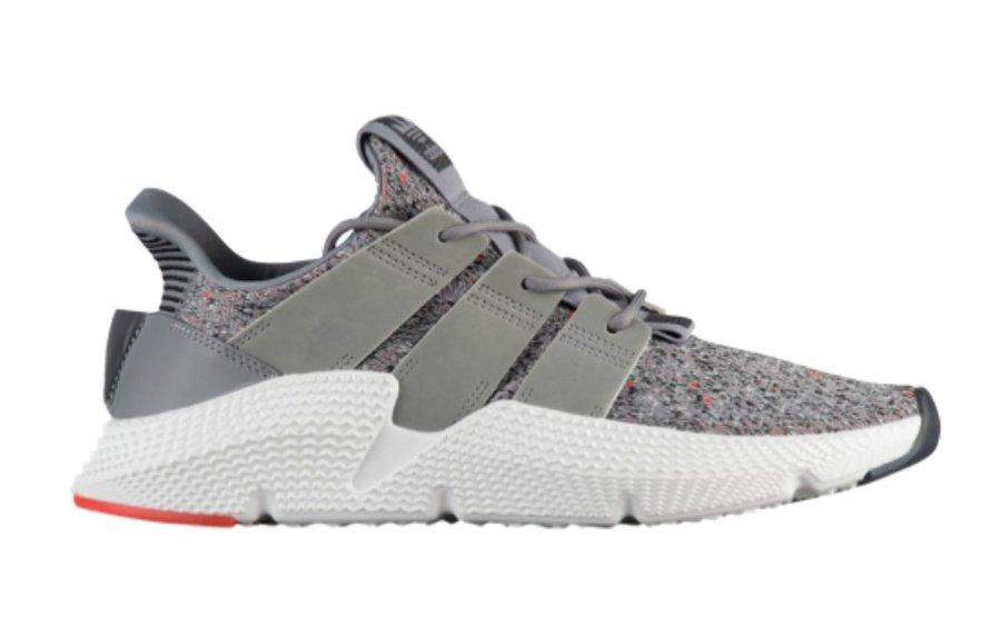 adidas,Prophere,Grey  adidas Originals 年末重点新品 Prophere 再曝全新配色!