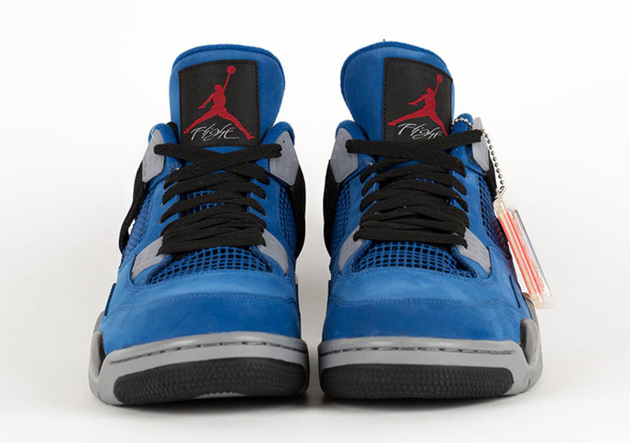 AJ4,Air Jordan 4,Eminem  全球限量 23 双!2017 款 Eminem x AJ4 发售形式公布