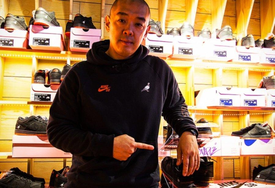 Nike,adidas,AJ   球鞋玩家的等级划分,快看看你是哪个级别的!
