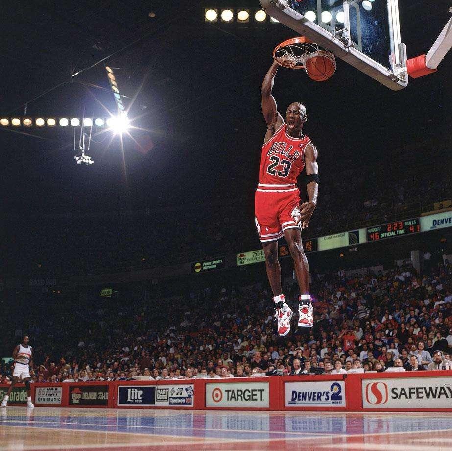 """Air,Jordan,"""",Like,Mike,"""",Air,J 384664-145AJ6 这是今年最有想象力的跨界合作!上脚活力效果超乎你想象!"""