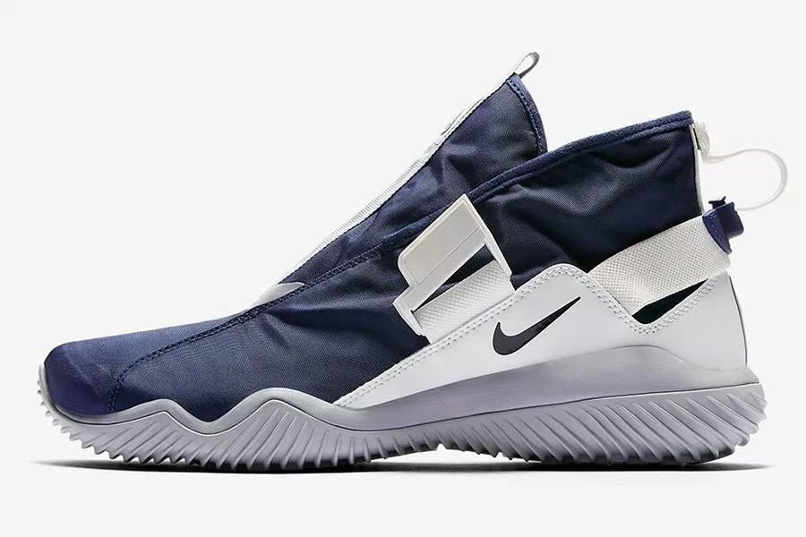 "KMTR,Nike  黑曜石配色 Nike KMTR SE ""Obsidian"" 即将发售"