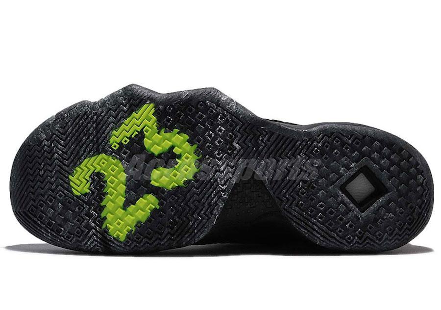 Nike,LeBron Ambassador 10,AH75  超高性价比实战鞋!全新 LeBron Ambassador 10 现已发售