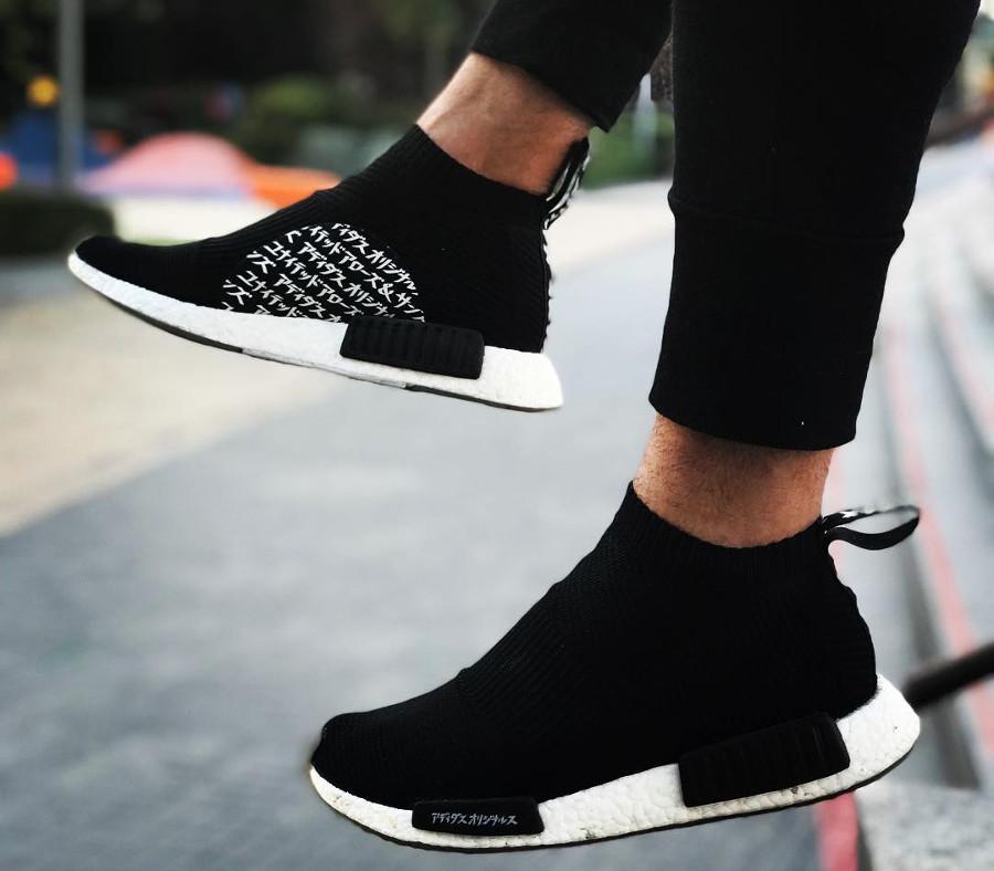 adidas,NMD  NMD 系列美图欣赏!这么多款式你买过哪双?