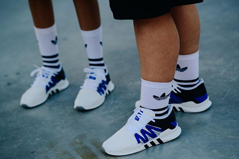 球鞋上脚,球鞋美图,Sole DXB,迪拜  来看看土豪遍地的迪拜 Sole DXB 鞋展,潮人都上脚了什么鞋?