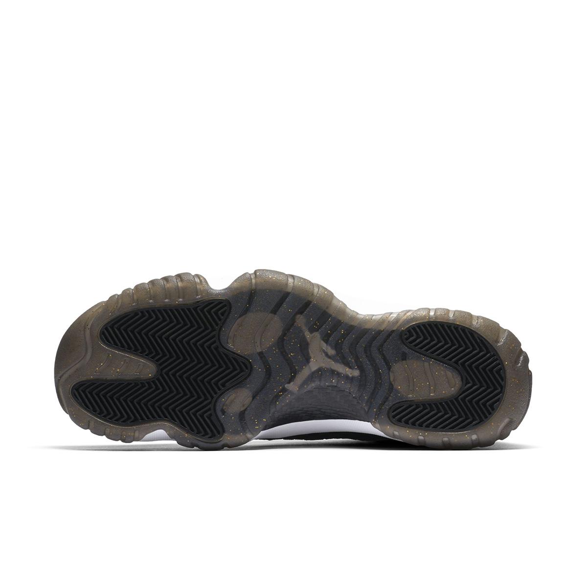 编织鞋面   aj11 大底!全新配色 jordan future 下月发售!