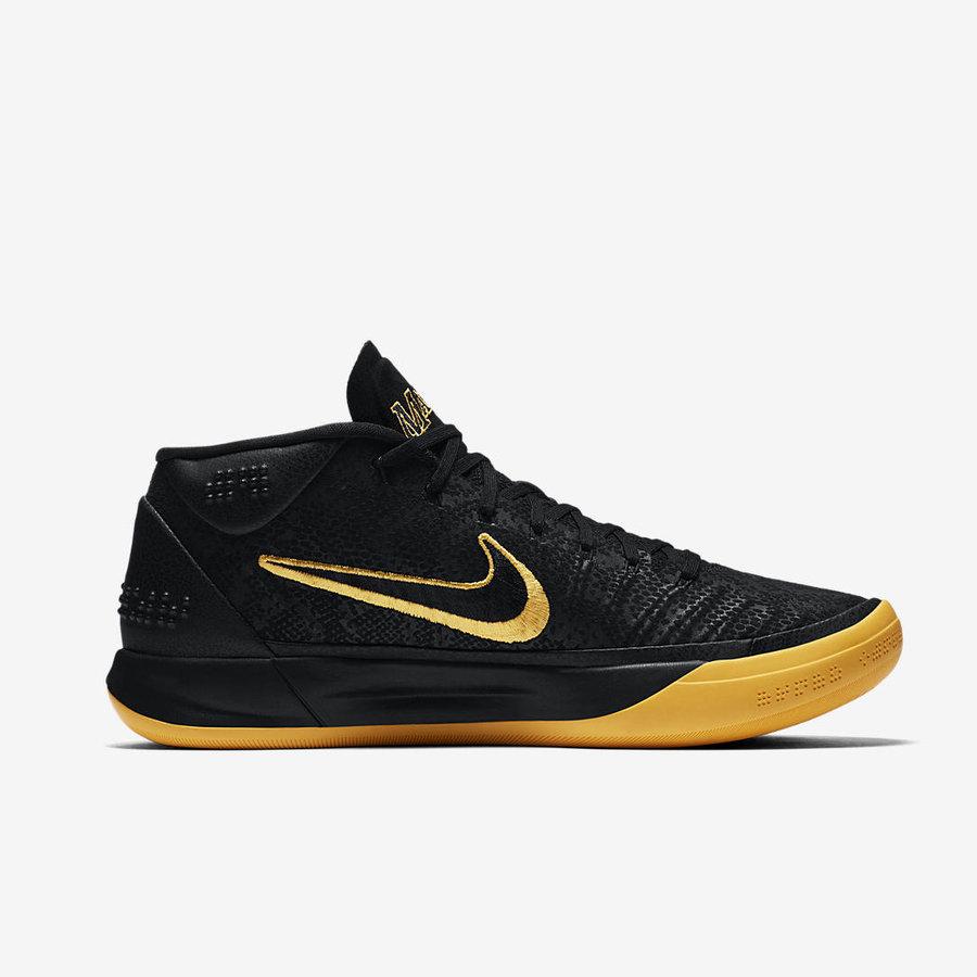 Nike, KD10,Kobe AD BM,LeBron 1  Nike 三大巨星!分别推出城市限定版签名球鞋!