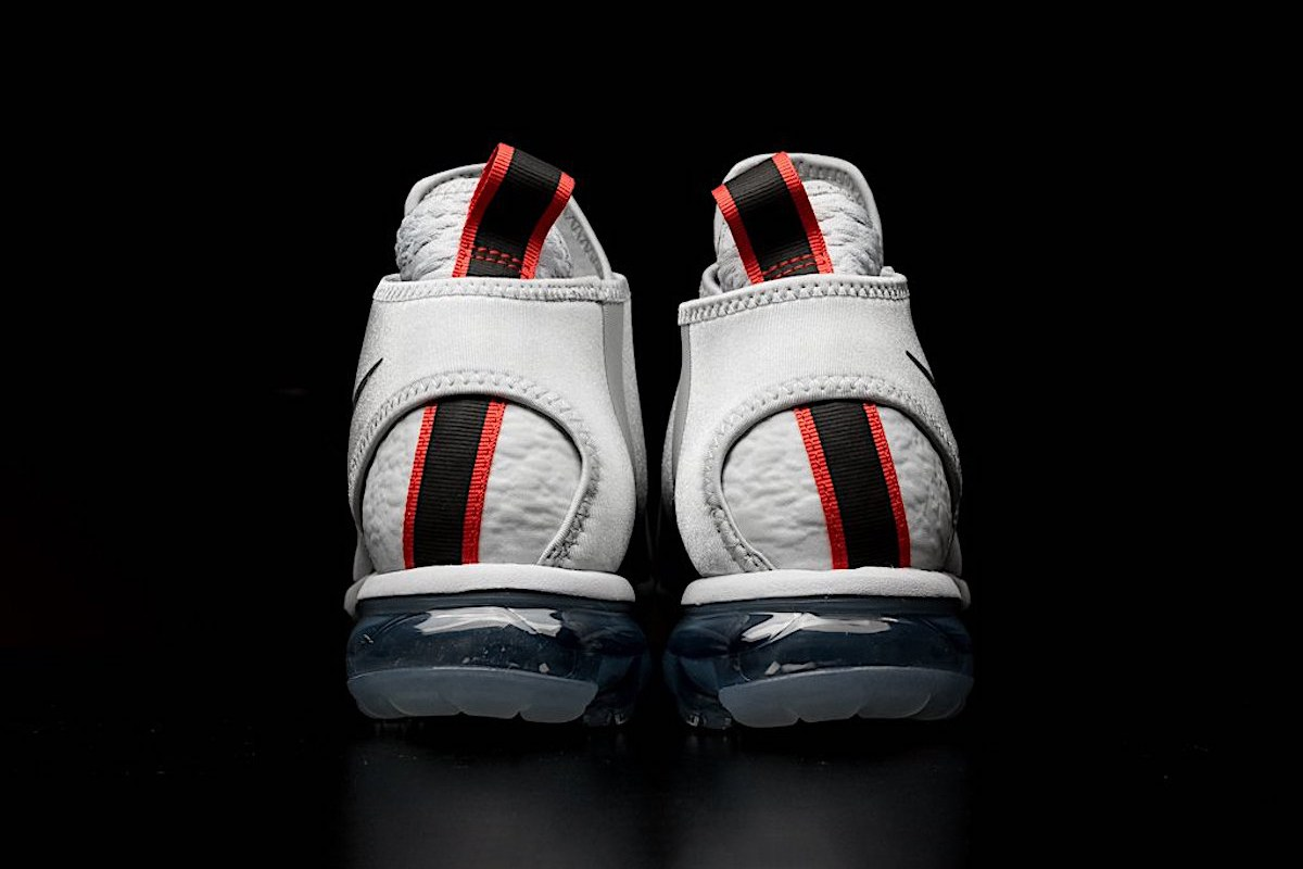 Nike, Air VaporMax Chukka  休闲与运动的结合!全新升级 VaporMax 即将发售!