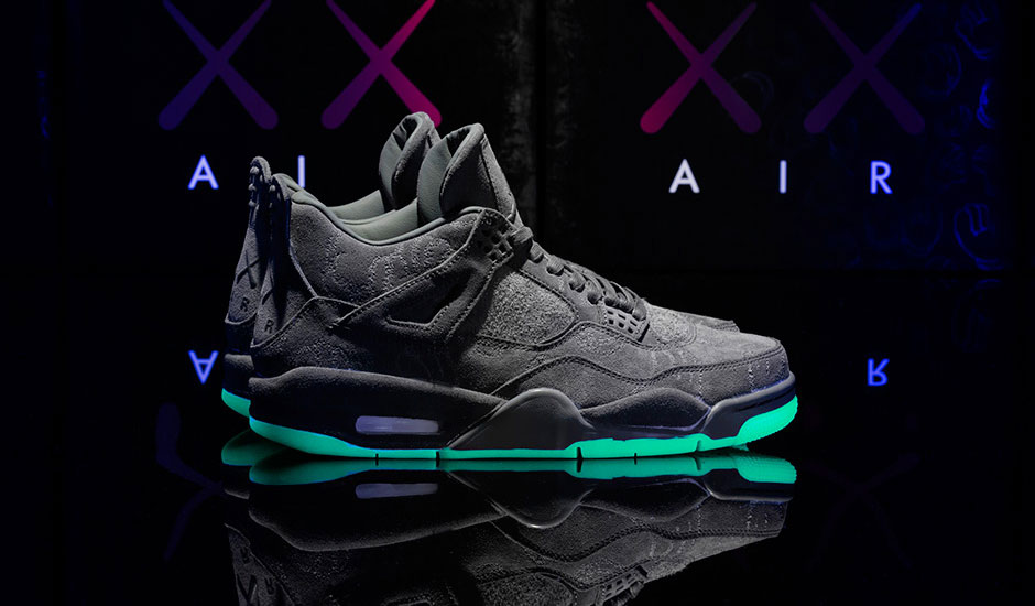 Nike,adidas,Air Force 1,Air Jo  外媒评选出 2017 年度十大最佳联名球鞋,你买了几双?