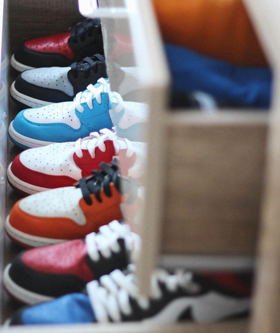 Nike,Air Jordan,AJ3  是喜是忧?明年的 Air Jordan 球鞋可能会变得更加限量!