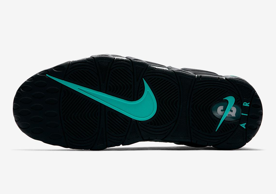 Nike,Air More Money,AJ7383-300  将金钱穿在脚上!三款 Air More Money 货币主题别注曝光