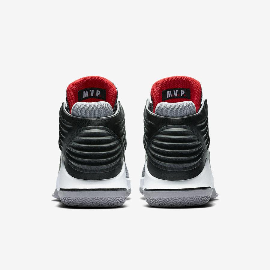 Air Jordan 32,AJ32,MVP  低调又不失内涵!Air Jordan 32 MVP 主题新配色首次曝光
