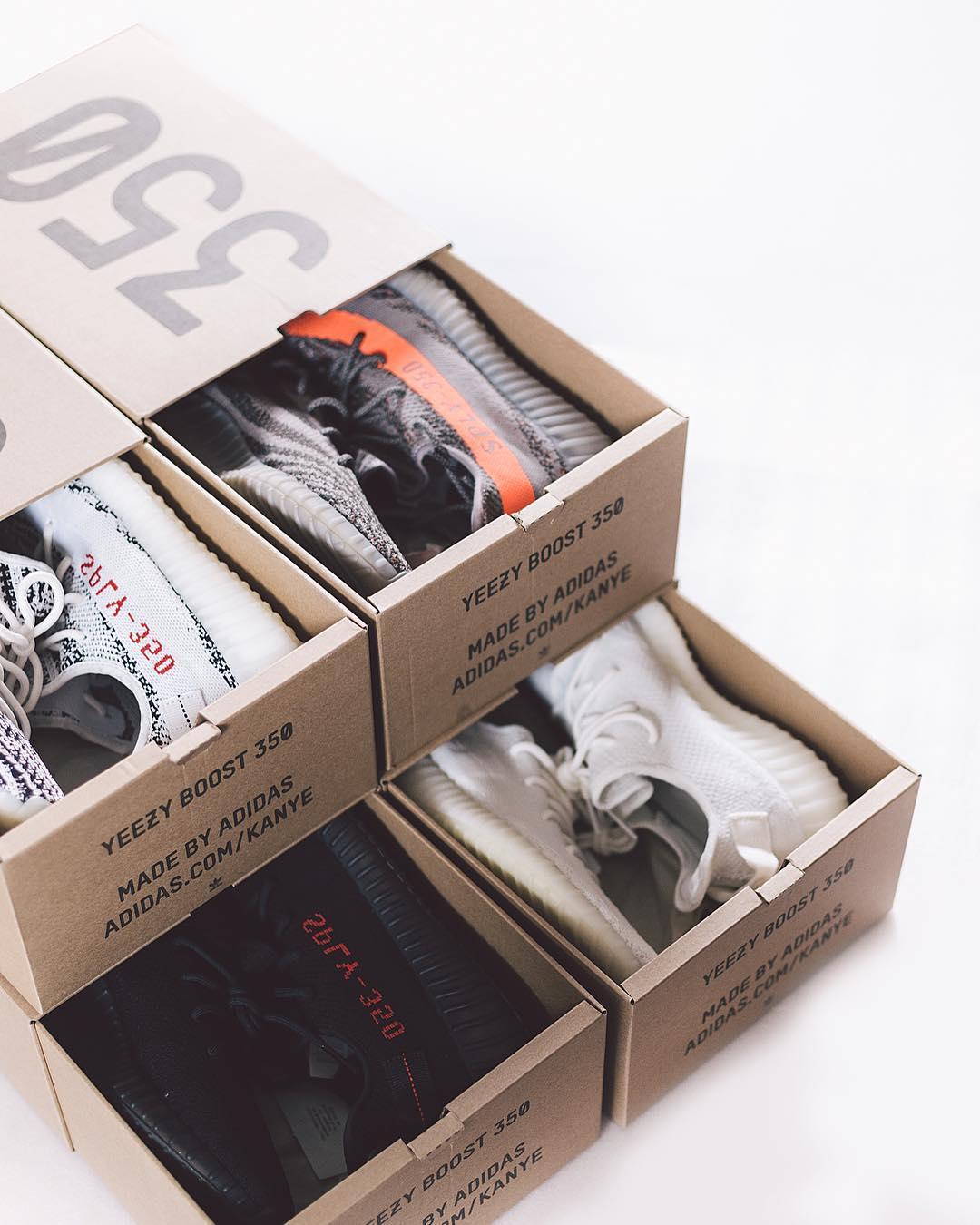 Nike,adidas,Air Jordan  2017 年关注度最高的球鞋有哪几双?第一名毫无悬念!