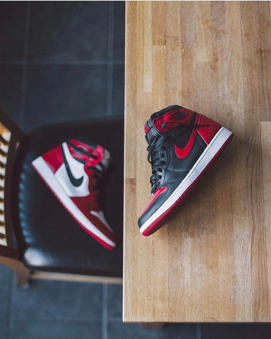 Nike,adidas,AJ,Air Jordan  这就是爱上球鞋的的动力!本周球鞋美图欣赏 12.22