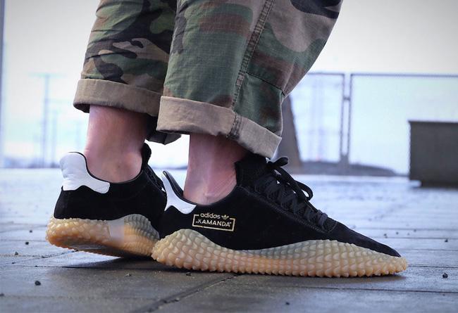 adidas,Kamanda  造型与 Yeezy 相似!adidas 曝光明年新鞋款!