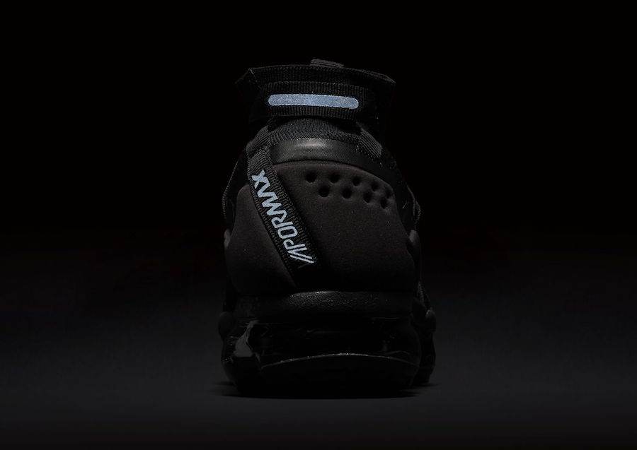 Nike,Air VaporMax  中帮百搭时尚!升级改造的 Air VaporMax 你觉得怎么样?