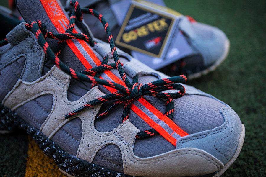 MAI,ASICS,ASICSTIGER  备受潮人青睐!这双经典潮鞋迎来编织鞋面和 GORE-TEX 升级!