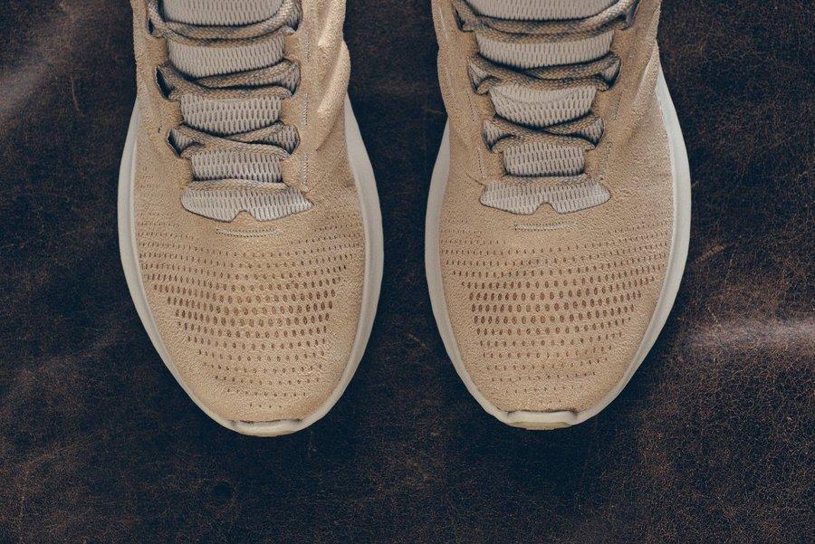 adidas,AlphaBounce CR  质感小麦色!麂皮版本 adidas AlphaBounce CR 现已发售