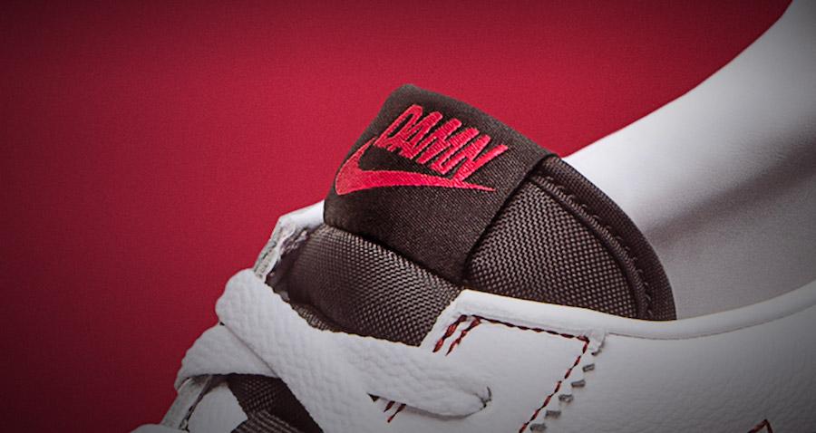 Kendrick Lamar,Nike,Cortez  Kendrick Lamar 与 Nike 首款联名鞋明年 1 月发售!
